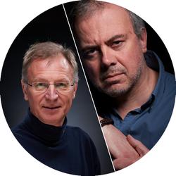 Pacal Dekoninck & Guy Schotte