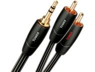 AudioQuest TOWER01.5MR Tower 3.5mm - RCA