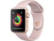 Apple Watch Series 3 Sport (42mm) MQL22ZD/A - Rose Gold