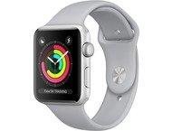 Apple Watch Series 3 Sport (42mm) MQL02ZD/A - Silver