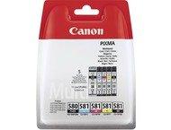 Canon Ink/PGI-580/CLI-581 Cartridge CMYK BLIST