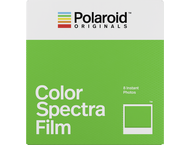 Polaroid Color instant film for Image/Spectra
