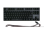 Kingston HyperX Alloy FPS Pro MX-Red (QWERTY) KB4RD1-US/R1