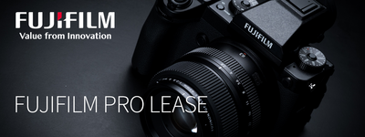 Fujifilm - Leasing