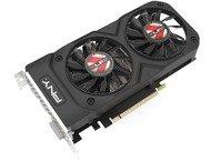 PNY GeForce GTX 1050 Ti XLR8 OC