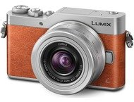 Panasonic DC-GX800KEGD Body + 12-32mm/3.5-5.6 Orange