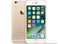 Apple iPhone 6 by Renewd 16GB - Gold