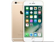 Apple iPhone 6S by Renewd 16GB - Silver