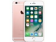 Apple iPhone 6S by Renewd 16GB - Rose Gold