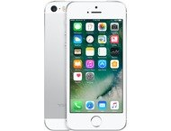 Apple iPhone SE by Renewd 2ND 16GB - Silver