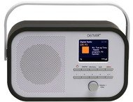 Denver DAB+/FM Radio DAB-40 Black