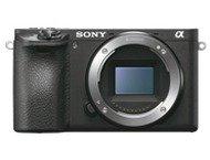 Sony A6500 Body + 18-105mm + 70-300mm - Zwart