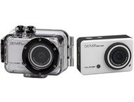 Denver ACT-5020TWC Full HD Action Camera - Zilver