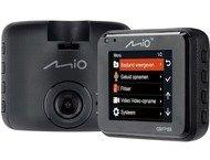 Mio Mivue C330 Dashcam Incl Gps