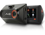 Mio Mivue 785 Touch Gps Dashcam