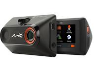 Mio Mivue 788 Touch Connect Dashcam