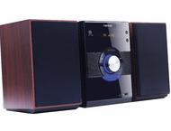 Nikkei NMD315 Microset - radio, CD/DVD, USB - LINE-in - Zwar