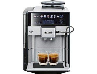 Siemens Espresso TE657313RW