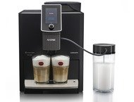Nivona NICR1030 for small offices - up to 18 coffee recipes