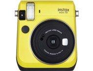 Fujifilm Instax Mini 70 - Jaune