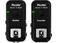 Phottix Strato II Multi 5-in-1 Receiver for Canon  - For Can