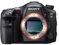 Sony A99 Body - Zwart