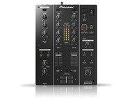 Pioneer DJ 2 Channel Effects Mixer DJM-350