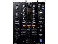 Pioneer DJ 2 Channel Effects Mixer DJM-450