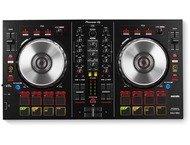Pioneer DJ 2Channel Contr.Serato DJ Blk DDJ-SB2