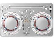 Pioneer DJ Contr. Rekordbox Dj Wht DDJ-WeGO4-W