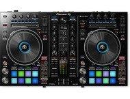 Pioneer DJ 2 Channel DJ Rekordbox Controller DDJ-RR