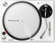 Pioneer DJ Direct Drive Turntable PLX-500-W
