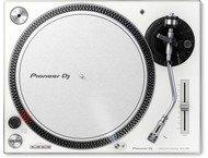 Pioneer DJ Direct Drive Turntable PLX-500-W