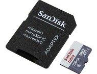 Sandisk microSDXC Ultra 128GB, Class 10, UHS-I, 80MB/Sec
