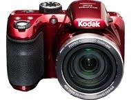 Kodak Pixpro AZ401 - Rouge