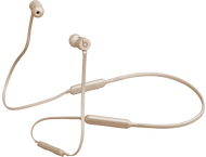 Apple BeatsX Earphones Matte Gold