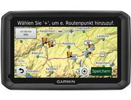 Garmin dezl 580 Full EU LMT-D GPS
