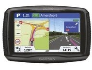 Garmin zumo 595 LM EU Travel Edition GPS