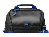 HP 15.6 Odyssey Sport Backpack blue