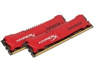 Kingston HyperX/8GB 2133MHz DDR3 Non-ECC DIMM HX321C11SRK2/8