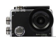 Salora Actioncam with display