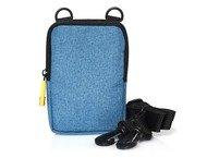 Kodak Printomatic Soft Case - Blauw
