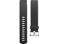 Fitbit Charge 2 Sport Polsband - Zwart (S)