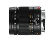 Leica M Summarit 75mm f/2.4 - Zwart