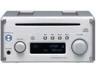 TEAC Slot-In CD Receiver USB CRH101DABS