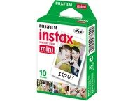 Fuji Instax Mini EU2 Colorfilm Glossy 10x2 pak