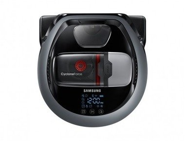 Samsung PowerBOT - 10W - Remote - Point Cleaning
