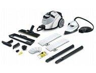 Karcher Stoomreiniger SC5 Easyfix Premium White Iron Kit