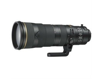 Nikon AF-S 180-400mm f/4E TC1.4 FL ED VR