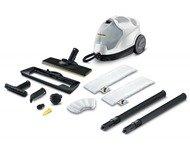Karcher Stoomreiniger SC4 Easyfix Premium White